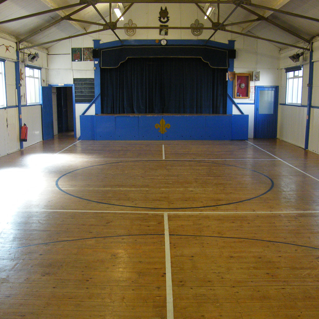 Hall hire in Bromley