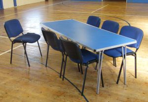 Hiring a hall in Bromley
