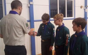 3rd Bromley Scouts